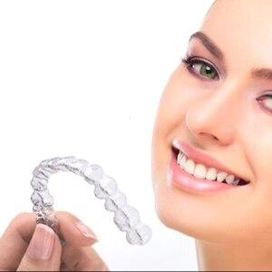 2 Pcs Teeth Whitening Trays Th