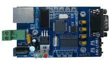 Ücretsiz Kargo! 1 adet RS485/422 turn TCP/IP Ethernet modülü | | Seri ZLSN3100