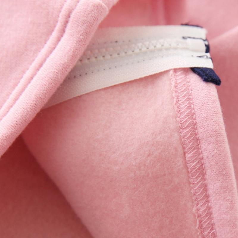 634320f23338 2017 Fashion Children Girls Clothing Sets Autumn Winter Solid Long ...