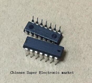100 PCS LM339N DIP14 LM339 339N DIP DIP-14