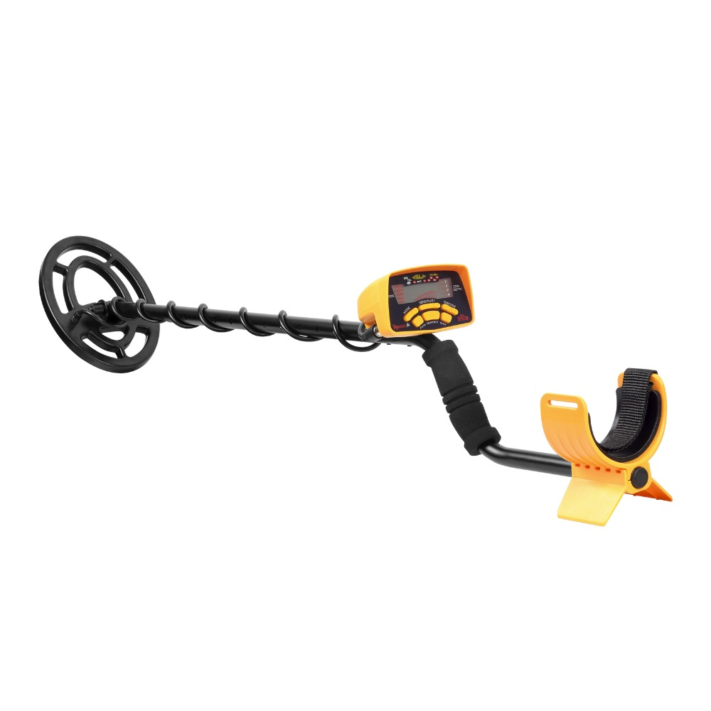 Professional Underground Metal Detector MD6250 Gold Digger Treasure Hunter/MD6250 Pinpointer Modes Detector Metal Coins Jewelry кувалда truper md 6f 19884