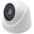 GADINAN Função De Áudio ONVIF Wired Áudio Dome IP Câmera Night Vision CCTV Com Áudio Externo Captura 720 P/960 P H.264 Rede