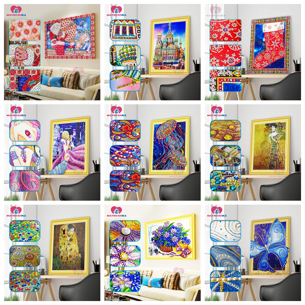 Responsible Peter Ren Diy Diamond Painting Cross Stitch Kit Anime Cat 5d Round Diamond Mosaic Full Icon Diamond Embroidery Cats Family Life Punctual Timing Health & Beauty