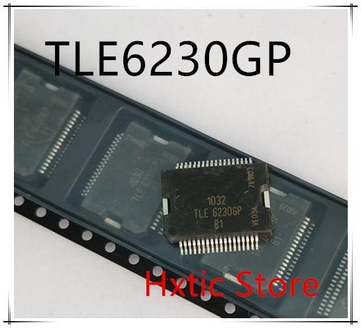 NEW 10PCS LOT TLE6230 TLE6230G TLE6230GP HSSOP36