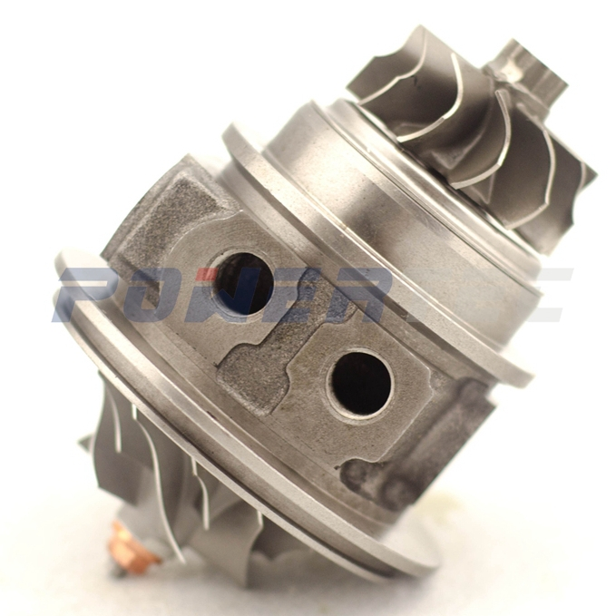 Turbocharger core cartridge TD04 49377-04100 49377-04300 14412AA140 14412AA360 turbo new CHRA for Forester 58T 211 HP