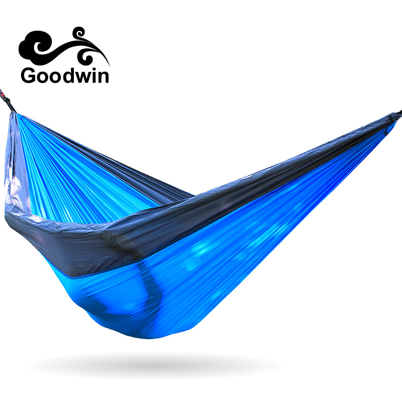 Garden Hammock Swing Hammock Hunting Parachute Double Person Hammock hammock two parachute hammock double hammock for 2