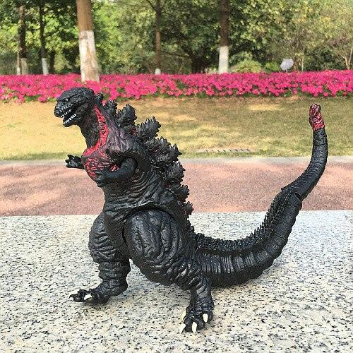 Mostro Godzilla Azione PVC Figure Toy Anime Collezione Cartoon Godzilla Dispaly Bambola Bambini Giocattoli Regalo Di Compleanno