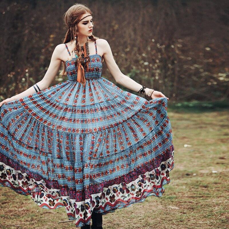 Strand Damen Kleid als