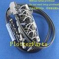 C6090-60058 трубки подачи чернил в сборе Dey 42 дюймов для HP DJ 5000 5500 PS плоттер часть Q1251-60254 оригинальный новый