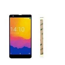 5.2 polegada Para Prestigio MUZE G5 LTE PSP5522DUO Assembléia Display LCD + Touch Screen de Substituição Do Painel para Muze G5 LTE telefone celular