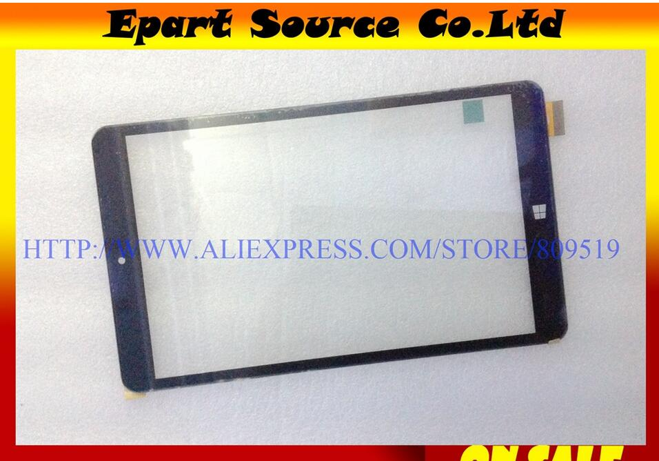 A+ 8 Touch Screen Digitizer glass panel replacement for Lark Ultimate 8i WIN tablet