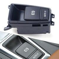 CITALL 10 Pin Car Handbrake Parking Brake Auto Hold Switch Button 61319148508 for BMW X5 X6 E70 E71 E72 2009 2010 2011 2012 2013