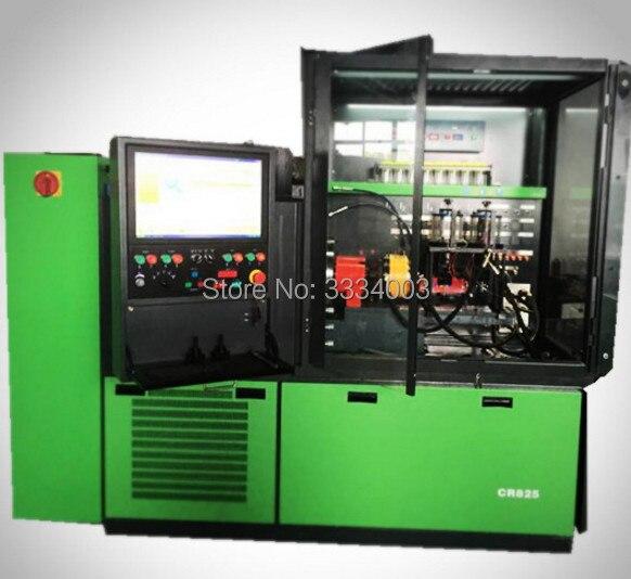 AM-CR825 Multi functional common rail test bench with functions test EUI EUP HEUI VE VP37 VP44 HP0 pump CAT 320D C7C9
