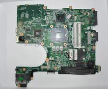 For hp 6560b 8560p 646963-001 Original laptop Motherboard hm65 DDR3 integrated graphics card 100% fully tested