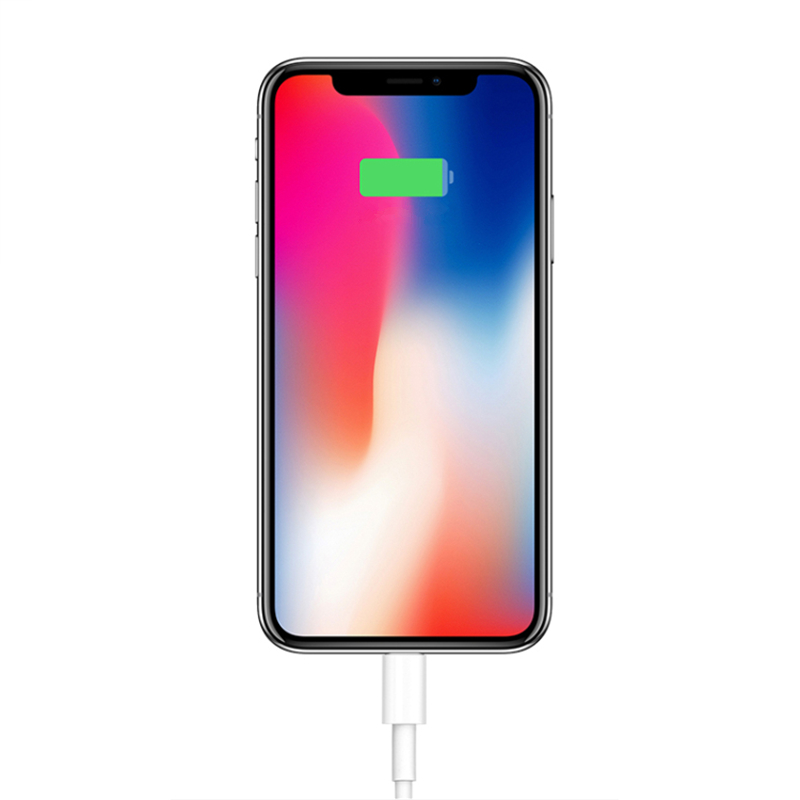 1m 2m 3m USB laddningskabel för iPhone 7 8 Plus X XS Max XR Snabb laddning USB datakabel för iPhone 5 5S SE 6 6S Plus kabel