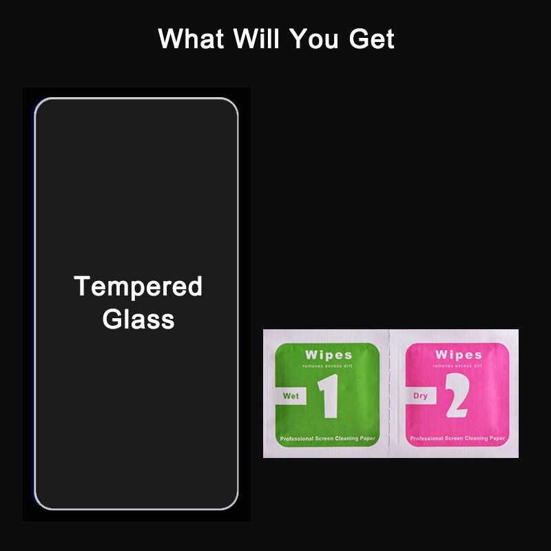 عالية الجودة الزجاج المقسى لهواوي التمتع 7 ثانية 7 زائد P8 P9 P10 P20 لايت 2017 P9 P10 P20 زائد واقي للشاشة تشديد الزجاج