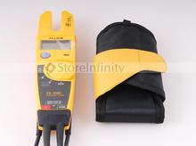 все цены на FLUKE T5-1000 Voltage Continuity Current Electrical Tester with Holster with a soft carried онлайн