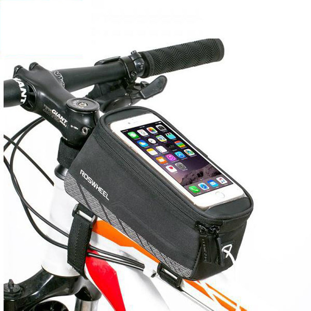 Buy Mtb Road Bike Phone Bag Touchscreen Bicycle