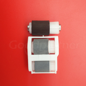 Image 4 - 10SET RM2 5576 RM2 5881 RM2 5577 477 Pickup Feed Separation Roller for HP M154 M181 M254 M252 M452 M277 M377 M477 M274 M477fdw