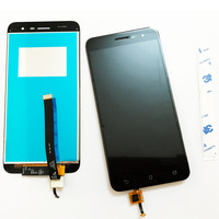 New625 For ASUS Zenfone 3 ZE520kl LCD Display Panel Touch Screen Digitizer Assembly 1920 1080 High