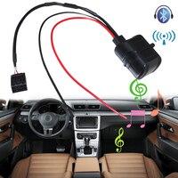 SITAILE Car Bluetooth Module For BMW E39 E46 E53 3 Series Radio Stereo Aux Cable Adapter