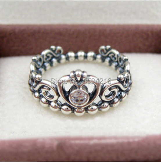 pandora anillo princesa