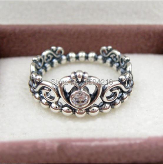 Pandora rings new princess ring