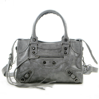 Fashion Famous Designer Brand Women Leather Handbags Shoulder Bag European Style Luxury Motorcycle Bag for Women Crossbody Bag