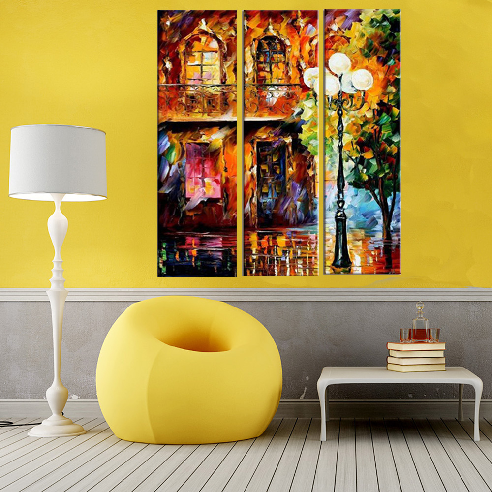 Colorful Chili Pepper Wall Art Elaboration - Wall Art Collections ...