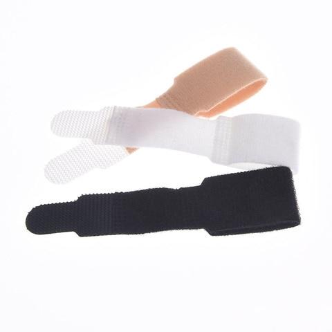 1Pcs Toe Separators Stretchers Toe Finger Straightener Hammer Hallux Valgus Corrector Bandage Splint Wraps Foot Care Supplies Islamabad
