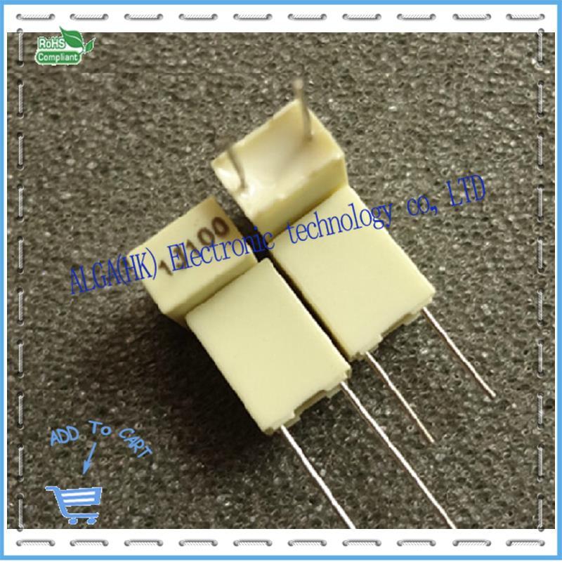 А. В. R82 импортированы пленочный конденсатор 1 uf 105 63 В u0 p5 5%
