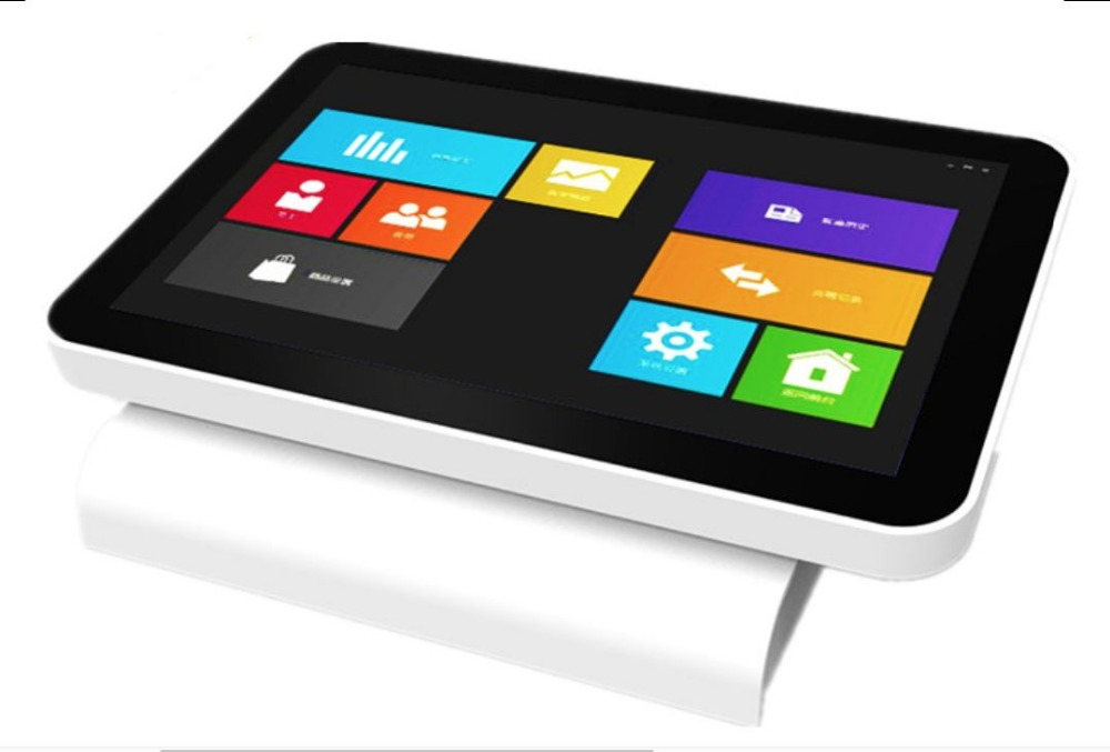 Multiple funcation restaurant android pos touch screen Multiple funcation restaurant android pos touch screen