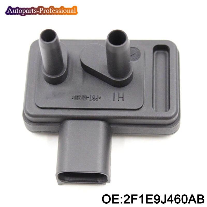 New Egr Pressure Feedback Sensor For Ford E-150 Escape Explorer F-150 Focus Ranger 2f1e9j460ab 2f1e-9j460-ab