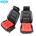 Comfort Seat Mat Lumbar Pillow Office Chair Car Seat Cushion Chair Decoration Cushion covers Universal for toyota bmw audi vw