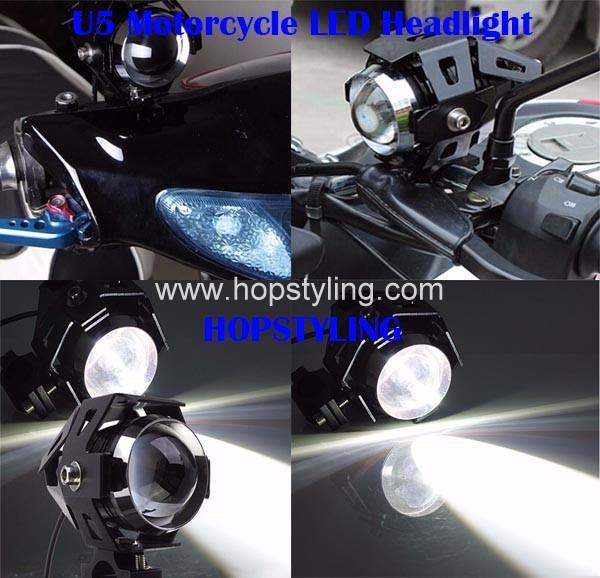 U5 led headlight