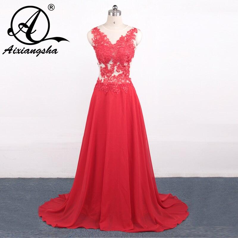 2017 New Hot Selling Custom Made evening dress vestidos de fiesta robe de soiree Sexy Floor