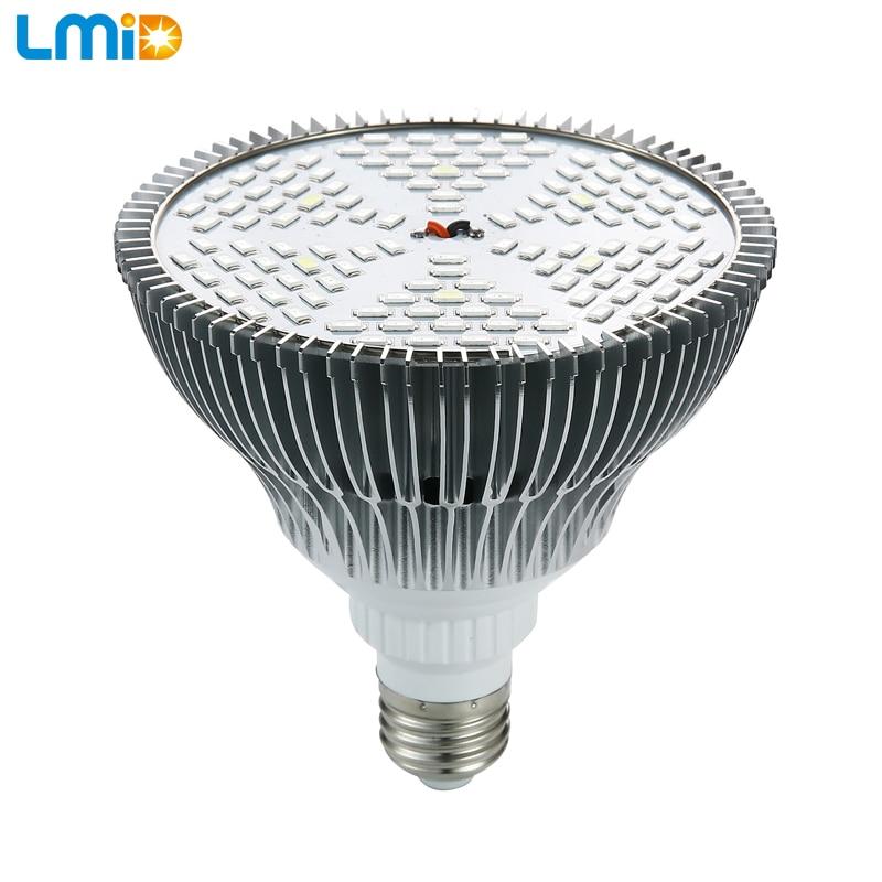 Bitkilər üçün Lmid LED böyüdücü - Professional işıqlandırma məhsulları - Fotoqrafiya 4