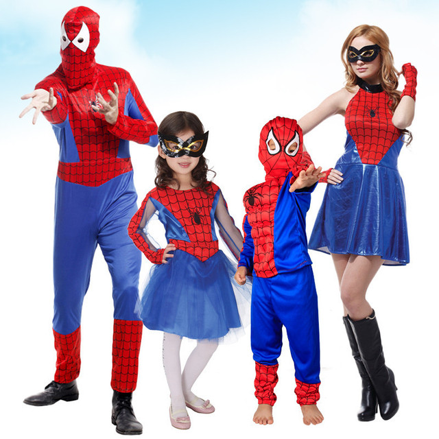 Top 10 Spiderman Mask for Kids - Costumes & Accessories ...