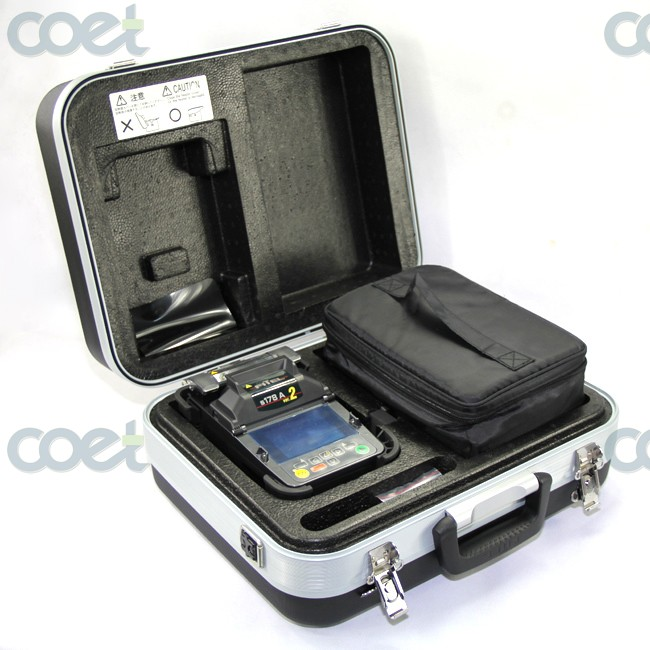 Image 5 - Оригинальная японская оптическая машина для соединения оптоволокна FITEL S178A soudeuse de fiber optique с оригинальным SUMITOMO FC 6S-in Оптоволоконное оборудование from Мобильные телефоны и телекоммуникации