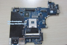 Laptop motherboard for E6410 HNGW4 0HNGW4 BR-0HNGW4 NCL00 LA-5471P