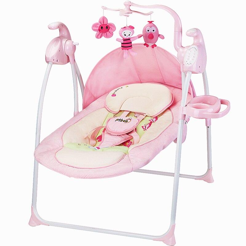 Elektrische Schommelstoel Voor Babys.Babyfond Duitse Baby Schommelstoel Kindje Elektrische Schommelstoel