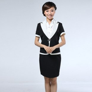 Best Buy Uniform's business attire for men and women offers a wide variety of pieces and styles that help you present a confident and stylish appearance at work. Discover plus-sizes. Mix and match for a more eclectic look. Simply feel comfortable, polished and confident as you build your career.