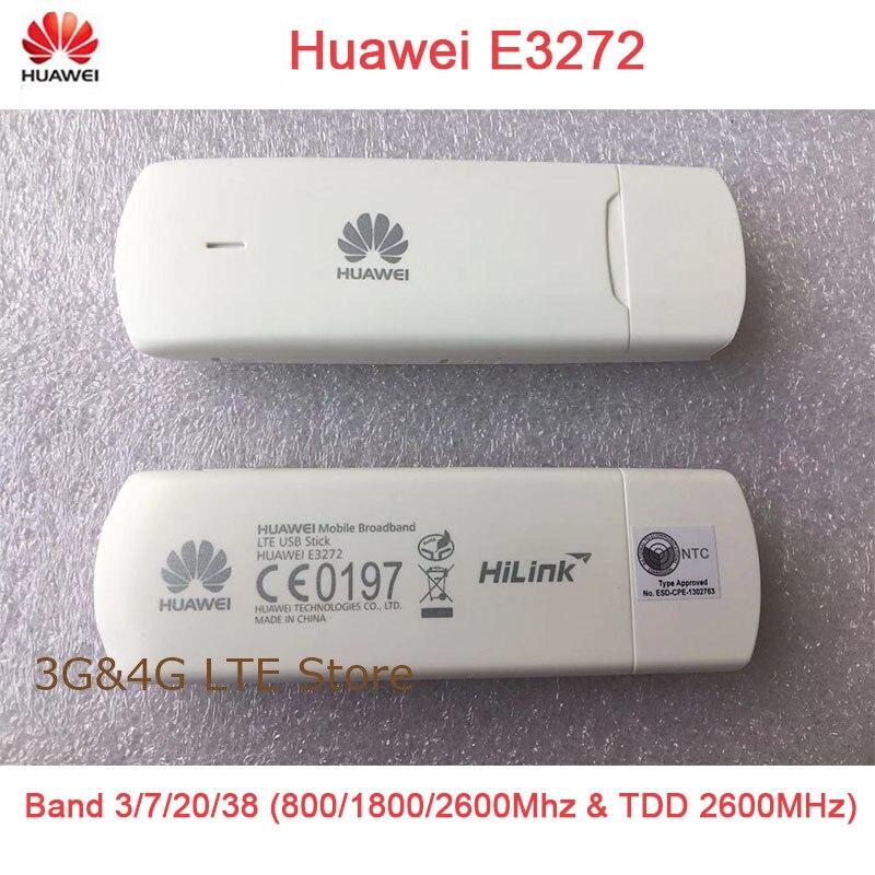 3g-modems Zuversichtlich 50 Teile/los Original Entsperrt Huawei E3272s-210 150 Mbps 4g Lte Usb Modem Stick Dongle Pk E3276 E3372 E392 Produkte Werden Ohne EinschräNkungen Verkauft