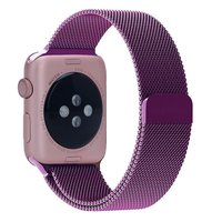 Cover For Apple Watch Strap Band 42mm Series 3 1 2 38mm Covers Sport Edition Milan
