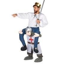 Средневековые костюмы для косплея warrio ride on Необычные штаны