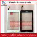 Для Acer iconia Tab7 A1-713HD A1-713 Tablet PC Touch Screen Digitizer Стекло