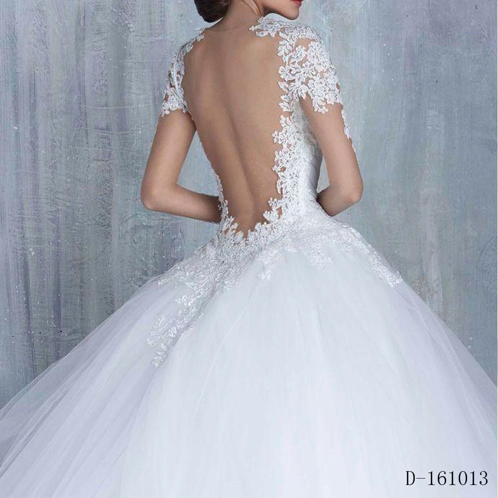 Luxury Muslim Wedding Dresses Image - All Wedding Dresses ...