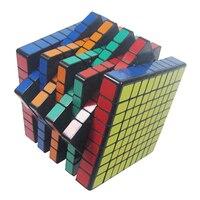Интеллектуальные игры кубический магический квадрат Пазлы Учебные ресурсы Brinquedo Menino полиморфный пластик Cubos Детский подарок 60D0673