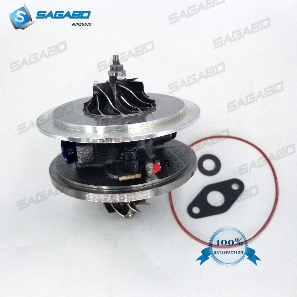 Garrett GT1749V chra turbo chargeur 708639 7711368748 pour Renault Espace Laguna Megane scénic 1.9 dci F9Q 88 KW 120 ch 2001-