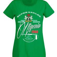f1495e295ea New Women T Shirt Fashion Top Tee Plus Size Free Shipping Nigeria Wowomen S  Footballerbeer T Shirts